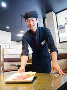 店長候補 ★店長は月給38.5万円~/マネージャーは月給56万円~│飲食業界の未経験者、大歓迎!1