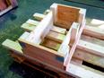 木箱などの組み立てスタッフ ◎創業97年/メイドインジャパンを世界へ届ける「梱包資材」メーカー3