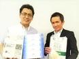 製紙メーカーのルート営業(ティッシュやトイレットペーパーなどを提案)◎70周年を迎えた安定企業3