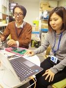 SE・PG★【福岡密着(転勤なし)】残業ほぼなし・自社サービス開発や最新技術に携わるチャンスあり1