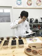 研究開発員 ◎「焙煎」など独自のコーヒー加工技術を開発します1