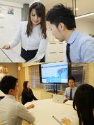 ホームページの営業 ◎月給28万円以上+インセンティブ ◎3ヶ月に1回昇給のチャンス1