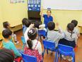 英語で過ごすアフタースクール『Kids Duo』の教室長 ★未経験歓迎/賞与年2回/退職金制度あり2