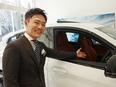 BMW・MINIのセールスコンサルタント(未経験歓迎) ★年収例735万円・入社2年/研修充実!2