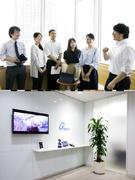 エンジニア(IoT関連システムを開発)★東証一部上場企業のグループ会社★残業月平均13.8時間1