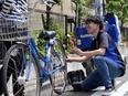 サイクルショップスタッフ★資格や経験は不問★残業代100%支給★自転車好きな方、歓迎!3