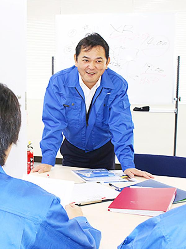 株式会社Kanoyaの求人情報