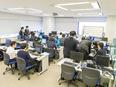 【ネットワーク・サーバエンジニア】プライム8割/上流工程比率75%/年間休日127日2