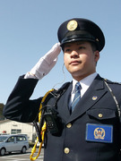 成田空港施設の警備スタッフ ★設立50年以上/賞与年2回/国家資格取得可能!1