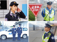 成田空港施設の警備スタッフ ★設立50年以上/賞与年2回/国家資格取得可能!3