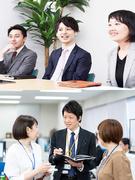 介護・医療業界に特化した人材営業|設立3年でJASDAQ上場(東証一部上場グループ)1