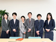 介護・医療業界に特化した人材営業|設立3年でJASDAQ上場(東証一部上場グループ)3