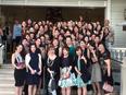 サロンスタッフ★社内スクールでイチから学べる!98%が未経験スタート!完休2日制(日曜月3回休み!)3