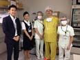 SPD職(院内の医薬品や医療材料を管理する仕事)2