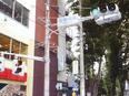 信号機の電気工事スタッフ(面接1回/正社員デビュー歓迎)◎東証一部上場グループです。2