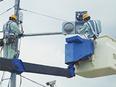 信号機の電気工事スタッフ(面接1回/正社員デビュー歓迎)◎東証一部上場グループです。3