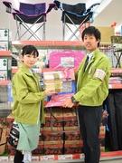 店舗スタッフ(九州に密着したオリジナル店舗)◎店長・バイヤー・店舗開発などのキャリアを歩めます!1