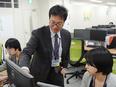 ITエンジニア ◎自社内開発/有休取得率70%以上/テレワークにも対応しています。3