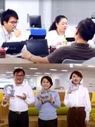 SAPコンサルタント ◎残業は月平均23.8時間!NTTデータの100%出資子会社!1