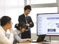 SAPコンサルタント ◎残業は月平均23.8時間!NTTデータの100%出資子会社!2