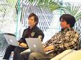 ITエンジニア  【今】も【未来】も!一緒にやっていくメンバー募集!3