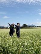 有機肥料の営業(食品廃棄物をリサイクルして作られた肥料です)1
