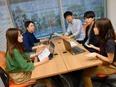 Web広告運用スタッフ★売上前年比450%UP◎残業ほぼなし◎年間休日130日2
