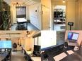 自社内で働くシステムエンジニア ◎100%直接取引|フレックスタイム制|リモート勤務もOK!3
