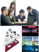 100%自社内開発のITエンジニア ★ゲームやVR/ARコンテンツ開発に携われる!★1