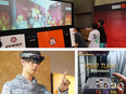 100%自社内開発のITエンジニア ★ゲームやVR/ARコンテンツ開発に携われる!★3