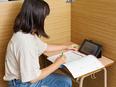 オンライン家庭教師サービスのインサイドセールス★外出はありません。完全反響型営業です!3