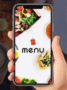 デリバリーサービス『menu』のカスタマーサポート ★新サービスで食文化を広げましょう!1