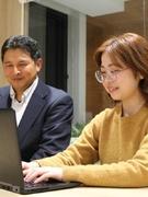 開発エンジニア|明確な評価制度あります!年収50万円UPした方います!1
