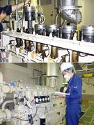 発電機のメンテナンススタッフ ◎土日祝休み/正社員登用を前提とした採用です。1