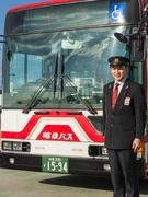 「岐阜バス」の運転手 ◎平均勤続年数11年|大型二種免許をお持ちの方歓迎|引越し補助・社宅あり1