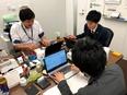 福岡ではたらく人事総務(新卒・中途採用などに携わります)★私服勤務OK3