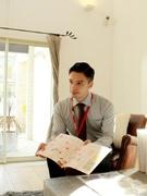 住宅プランナー ★年収例570万円/成約率70.5%/新規電話や飛び込み営業はなし!1