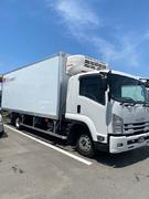 配送スタッフ<食品や国内外貨物を運搬>1