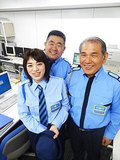 日本管財株式会社の求人情報
