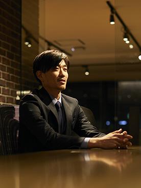ITプロジェクトリーダー(マネージャー候補)│東証一部/9年連続約150%売上成長企業!イメージ1