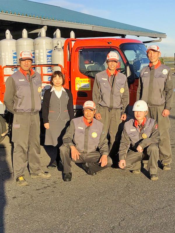株式会社ホームエネルギー東関東の求人情報
