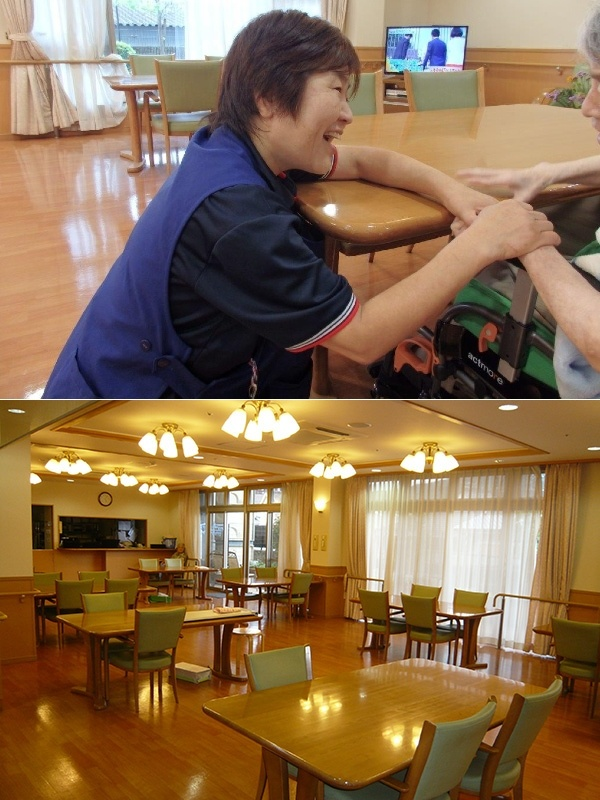 介護スタッフ ★残業月4時間程度★資格取得支援制度ありイメージ1