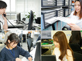 一般事務(営業のサポート)★TVでおなじみ日本一の技術を持つ会社★残業なし♪完全週休2日♪面接1回♪2