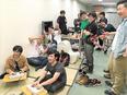 ゲームのテスター(未経験歓迎/リーダー候補)★福岡エリア積極採用/有名タイトルに関わるチャンスも!3