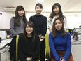 経理事務 ★残業ほぼなし★土日祝休み2