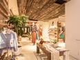 『Ron Herman』のショップスタッフ(オープニング店&既存店)夏冬に各5日休み/個人ノルマなし2