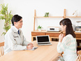 ホームメンテナンスアドバイザー(提案営業)★3つの働き方から選べます!月給30万円以上!2