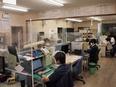 品質管理(国内トップクラスのシェアを持つメーカー/残業月20時間以下/未経験者歓迎!)3