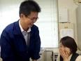 福岡支店でルート営業  ◆直近3年以内の定着率96%!3