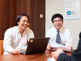 機械設計エンジニア★創業40年目の安定経営が自慢の企業!大手企業の開発プロジェクトで活躍しませんか。2